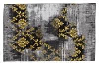 REAL ROSE Vintage Patchwork Designer Teppich