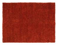 SIDNEY SHAGGY Hochflor Langflor Teppich Wolle